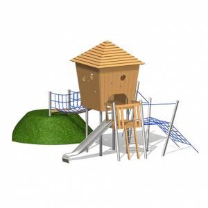 """Tree House 1"" (Order-No.: 2.8045)"
