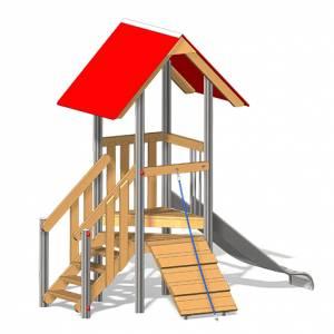 """Play House """"Nordheim"""" (Order-No.: 2.0126-E)"""