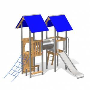 """Play Construction """"Nordheim"""" (Order-No.: 2.0161-E)"""