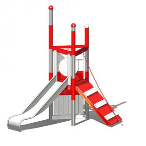 "Mini-Lighthouse ""Melide"" (Order-No.: 2S-130822-41)"