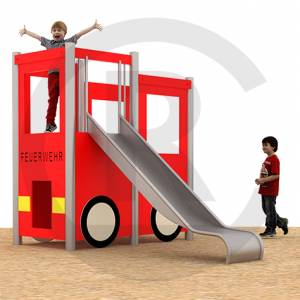 """Fire Truck Vierraden"" (Order-No.: 2S-191014-02)"