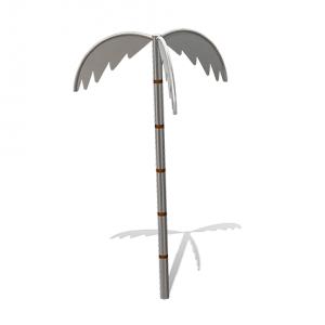 """""""Palm Tree"""" (Order-No.: 4.0100-E)"""