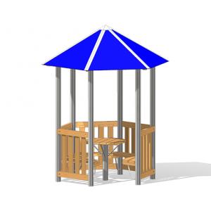 """Pavilion"" (Order-No.: 4.0200-E)"