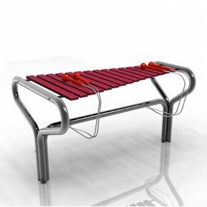 Marimba IPE (Best.-Nr.: 4.8330)