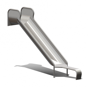 """Spiel-Bau Slide, U-Shaped"" (Order-No.: 5.4010)"