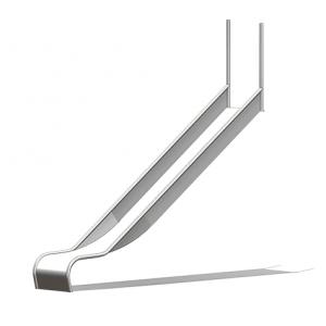 """""""Spiel-Bau Slide, Box-shaped, Width = 50 cm"""" (Order-No.: 5.4065)"""