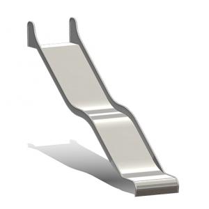 """""""Wave Slide, W=100 cm"""" (Order-No.: 5.4090)"""
