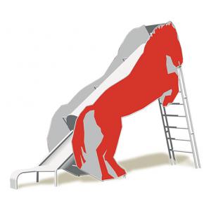 """""""Horse Slide"""" (Order-No.: 5.4150)"""