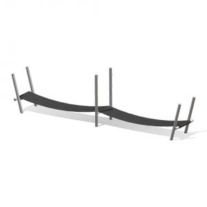 """""""Flying Belt Strap"""" (Order-No.: 6.5650-E)"""