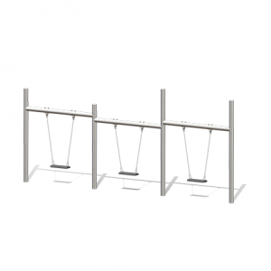 """Mini Triple Swing"" (Order-No.: 6.5108-E)"
