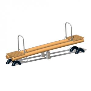 """""""Standing Seesaw"""" (Order-No.: 6.5019-E)"""