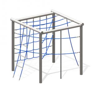 """""""Climbing Cube"""" (Order-No.: 7.6134-E)"""