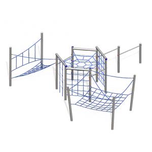 """""""Climbing Combination Nordhausen"""" (Order-No.: 7.6161-E)"""