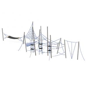 """Rope Landscape Espelkamp"" (Order-No.: 7.6320-E)"