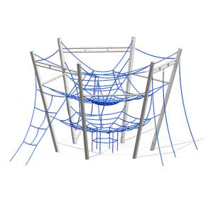 """""""Hexagon Climbing Spider"""" (Best.-Nr.: 7.6635-E)"""