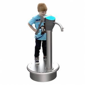 """""""Water Pump Stalex"""" (Order-No.: 3.3192)"""