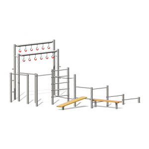 """Climbing Combination Flipflap Frobjerg II"" (Order-No.: 7.6655-140422-53)"