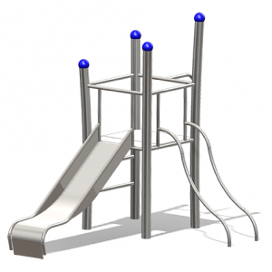 """Mini Slide Tower"" (Order-No.: 8.0066)"