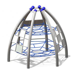 """Mini-Spiegelpavillon"" (Best.-Nr.: 8.0068)"