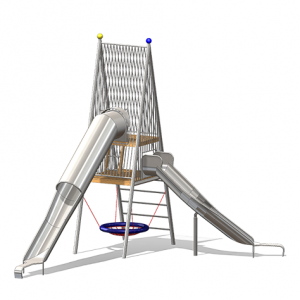 """Slide Tower 1"" (Order-No.: 8.0070)"