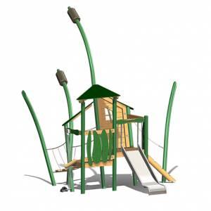 """""""Grass Cabin Ilse"""" (Order-No.: 2S-170630-42)"""