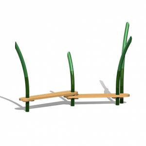 """""""Grass Seat, Large"""" (Order-No.: 4S-170307-43-F)"""