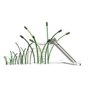 """""""Grass Landscape Essen"""" (Order-No.: 8S-170201-41)"""