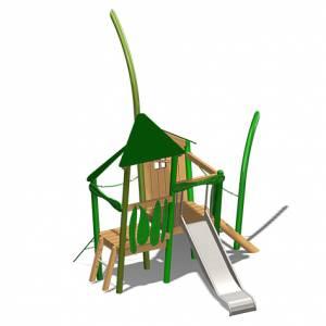 """Grass Cabin Finny II"" (Order-No.: 8S-181127-53)"