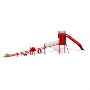 """Climbing Course Monument Square"" (Order-No.: 7S-140611-12)"