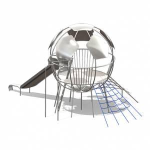 """""""Spielfussball"""" (Best.-Nr.: 8.0010-F)"""