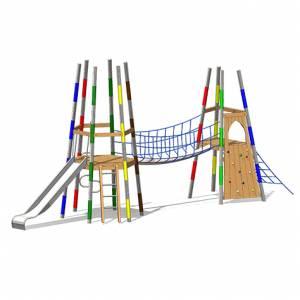 """Pyramid """"Bedano"""" (Order-No.: 1.0050-EM)"""