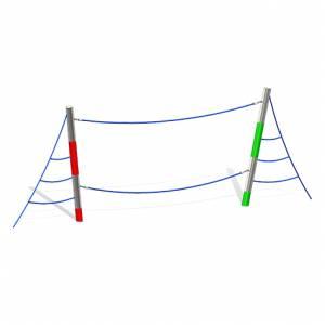 """""""Mikado Climbing Ropes"""" (Order-No.: 1.0073-EM)"""