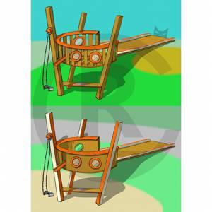"Sand Play ""Koenigshorst"" (Order-No.: 2S-160526-22)"