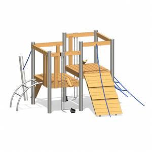 """""""Building Site 3"""" (Order-No.: 3.3055-E)"""
