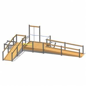 """Sand Play Platform Rudi"" (Order-No.: 3S-180514-51)"