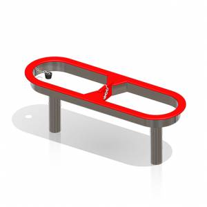 """Splash Table"" (Order-No.: 3.3177-E-E)"