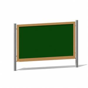 """""""Black Board"""" (Order-No.: 3.3300-E)"""