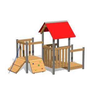 """""""Play House Pittiplatsch 2"""" (Order-No.: 3.3351-E)"""