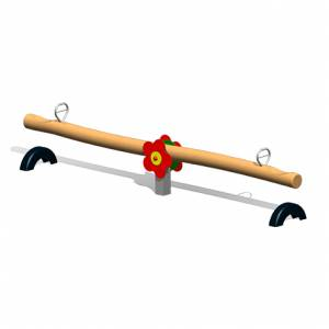 """""""Seesaw Lucy, 2 seats"""" (Order-No.: LP 1.0061)"""