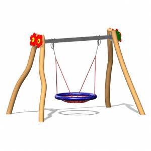 """""""Nest Swing Lucy"""" (Order-No.: LP 1.0120)"""