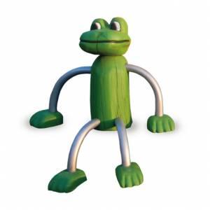 """""""Wooden Frog"""" (Order-No.: LP 1.0300)"""