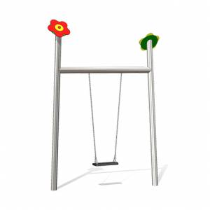 """""""Swing Gate Lucy-Style"""" (Order-No.: LP 1.0285-E)"""