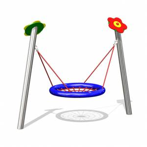 """Mini Nest Swing Lucy-Style"" (Order-No.: LP 1.0287-E)"