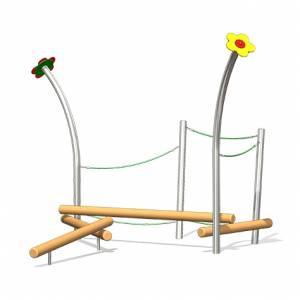 """Balance Way Lucy-Style"" (Order-No.: LP 1.0500-E)"