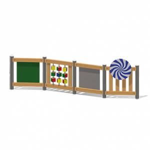 "Play Wall ""Bessenbach"" (Order-No.: 3S-150813-52)"