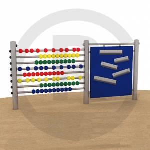"""Play Wall Werkhof"" (Order-No.: 3S-200415-05)"