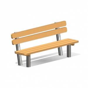 """""""Bench"""" (Order-No.: 4.0060-E)"""