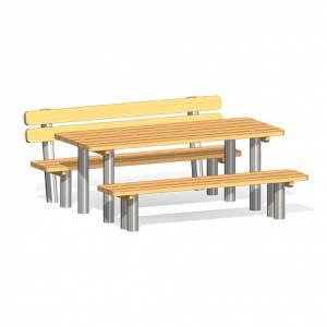 """""""Seating Arrangement"""" (Order-No.: 4.0074-E)"""