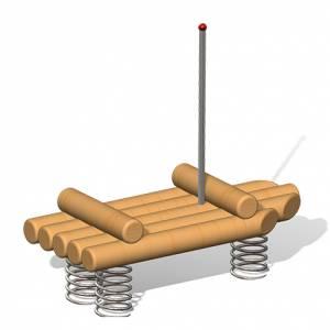 """Balance Raft"" (Order-No.: 6.5530-F)"