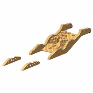"""Ramp Camel"" (Order-No.: 2S-131118-26)"